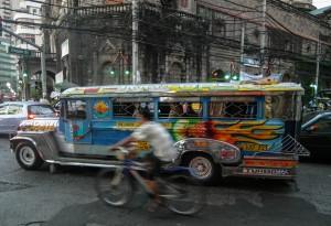 Manila - Philippines